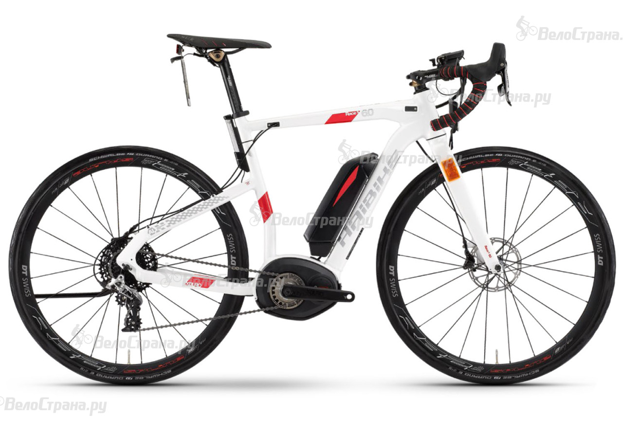 Велосипед Haibike Xduro Race S 6.0 (2017) велосипед haibike race 8 30 2016