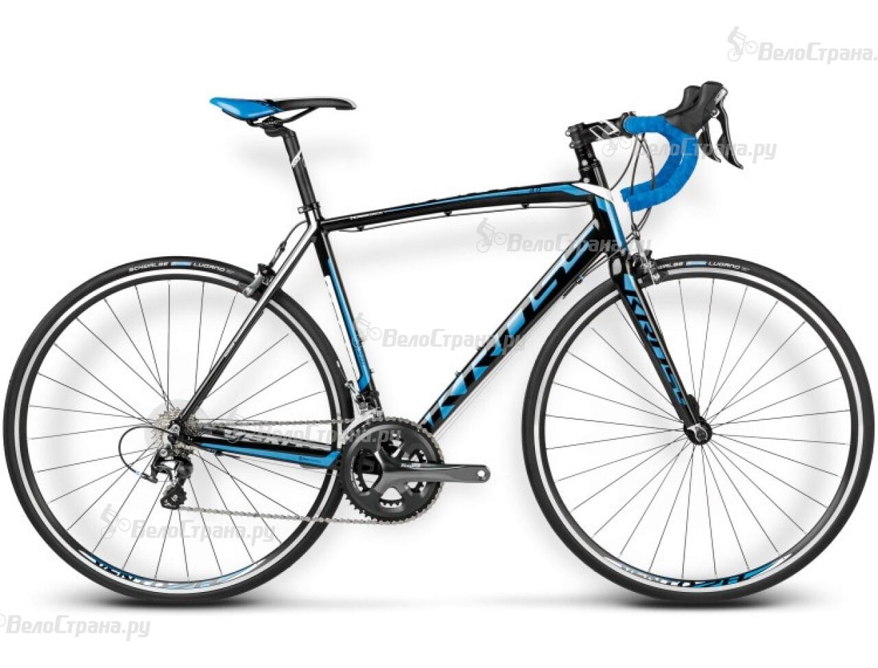 Велосипед Kross VENTO 4.0 (2016)