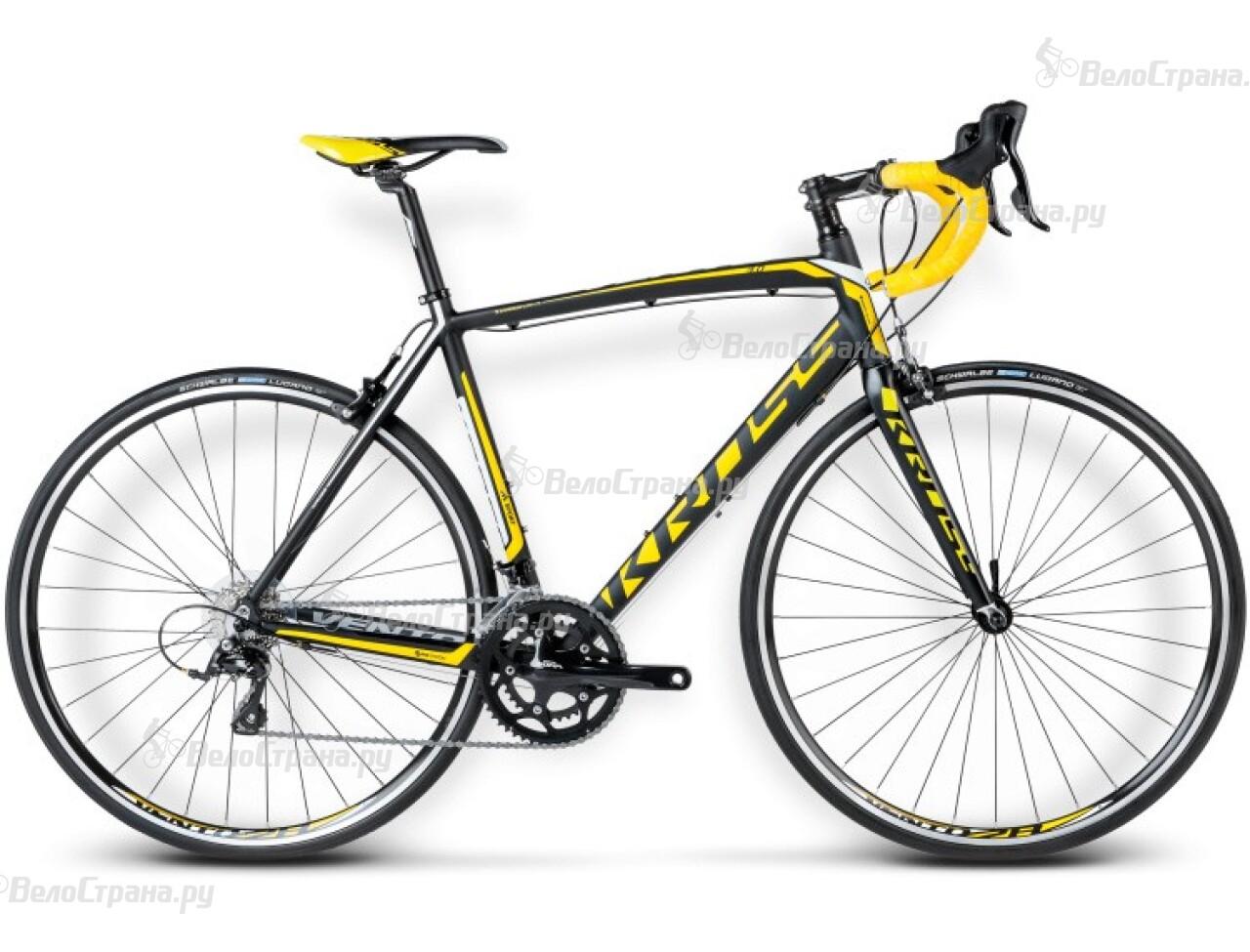 Велосипед Kross Vento 3.0 (2016) vento cord 8мм