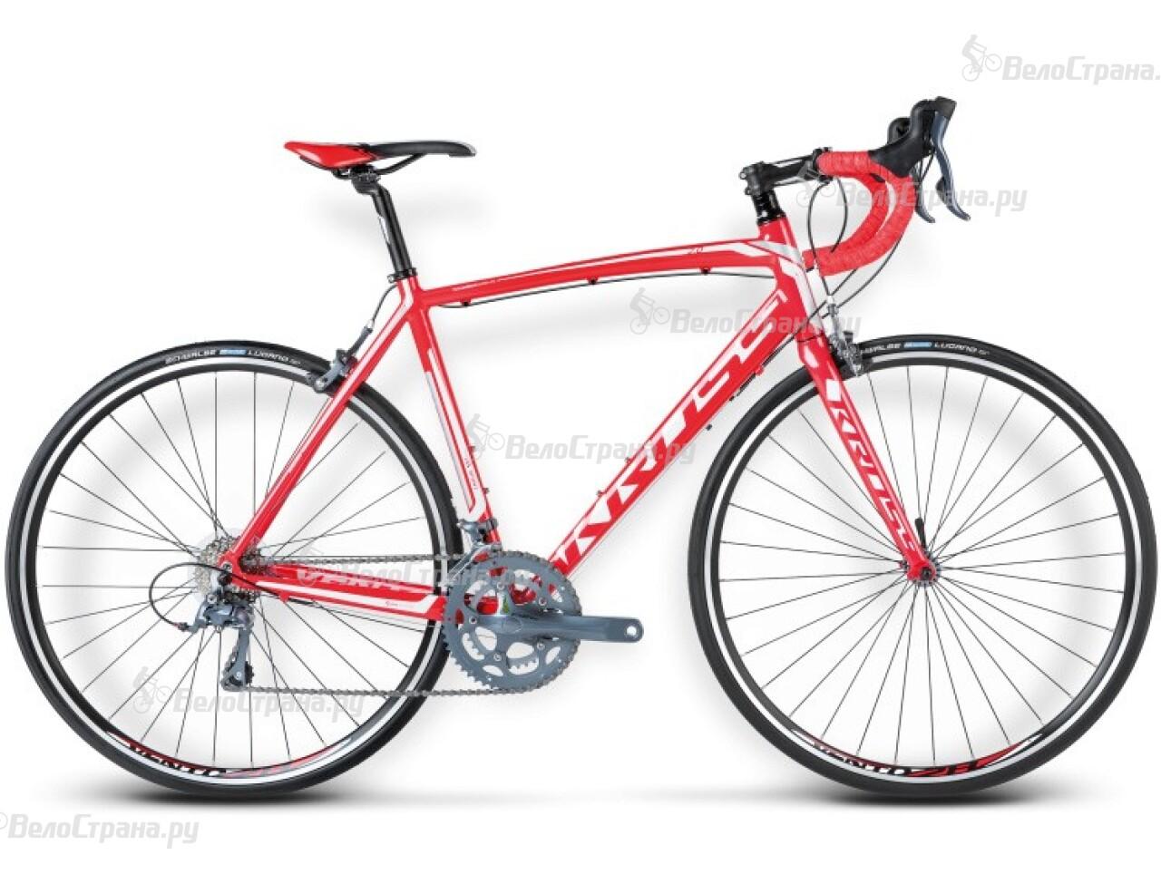 Велосипед Kross VENTO 2.0 (2016) vento cord 8мм