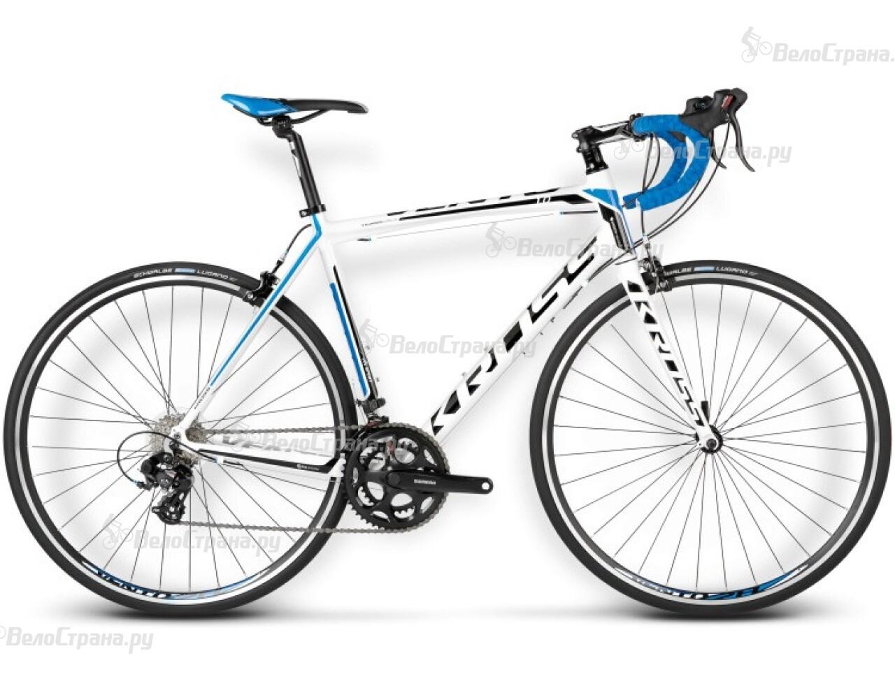 Велосипед Kross VENTO 1.0 (2016) vento а12p