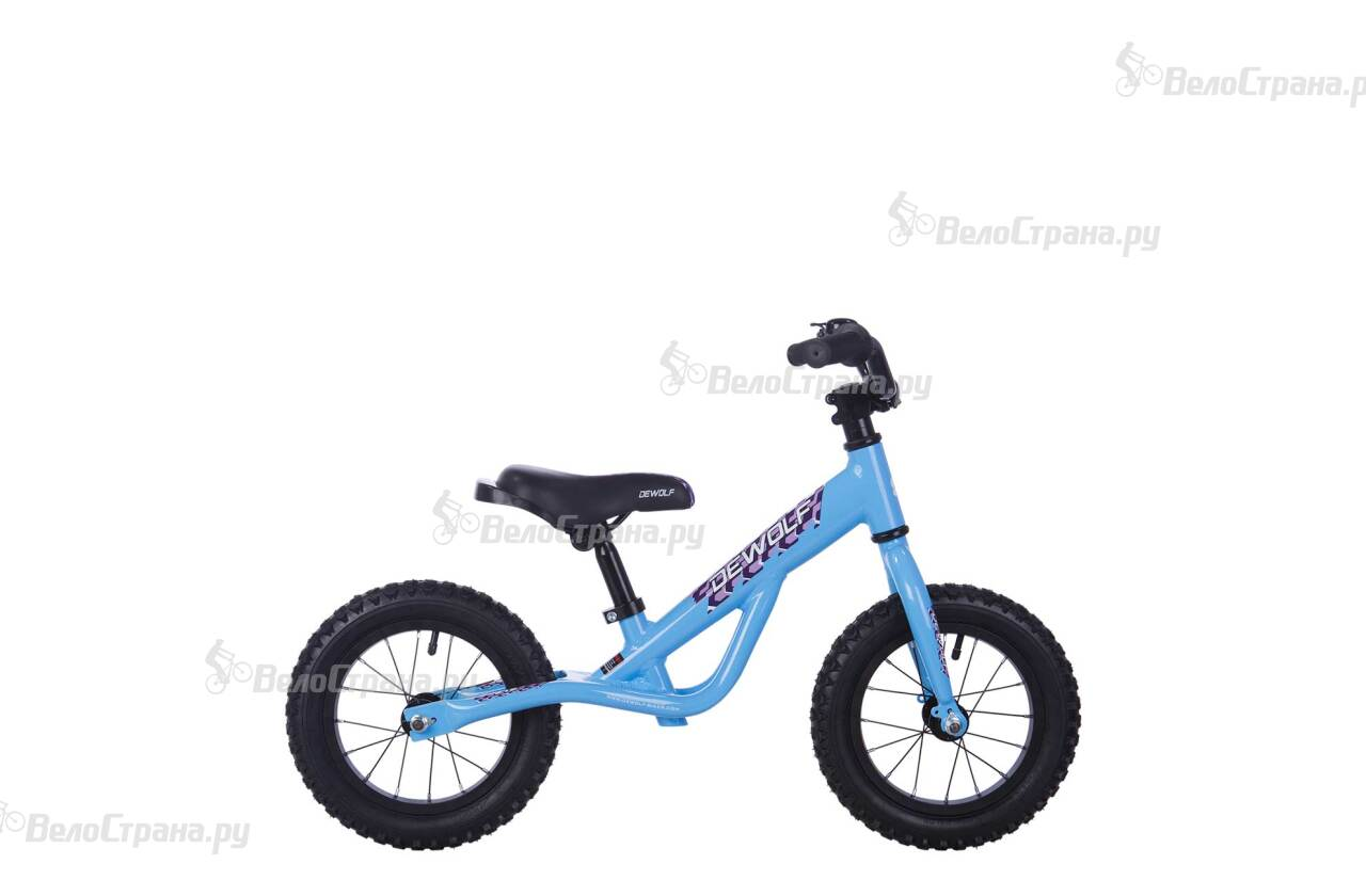 Велосипед Dewolf J12 Boy (2017)
