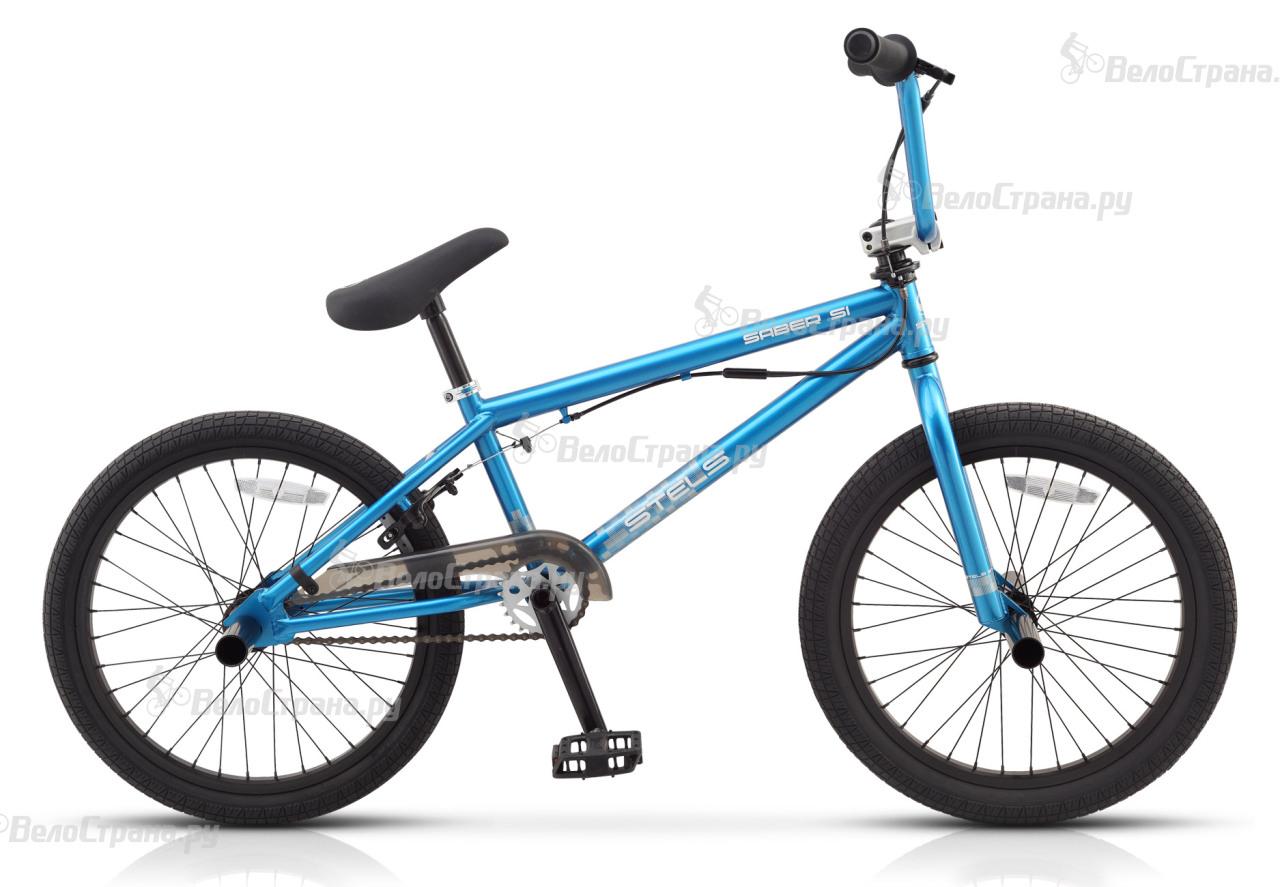 Велосипед Stels Saber S1 (2017) qx42 s1