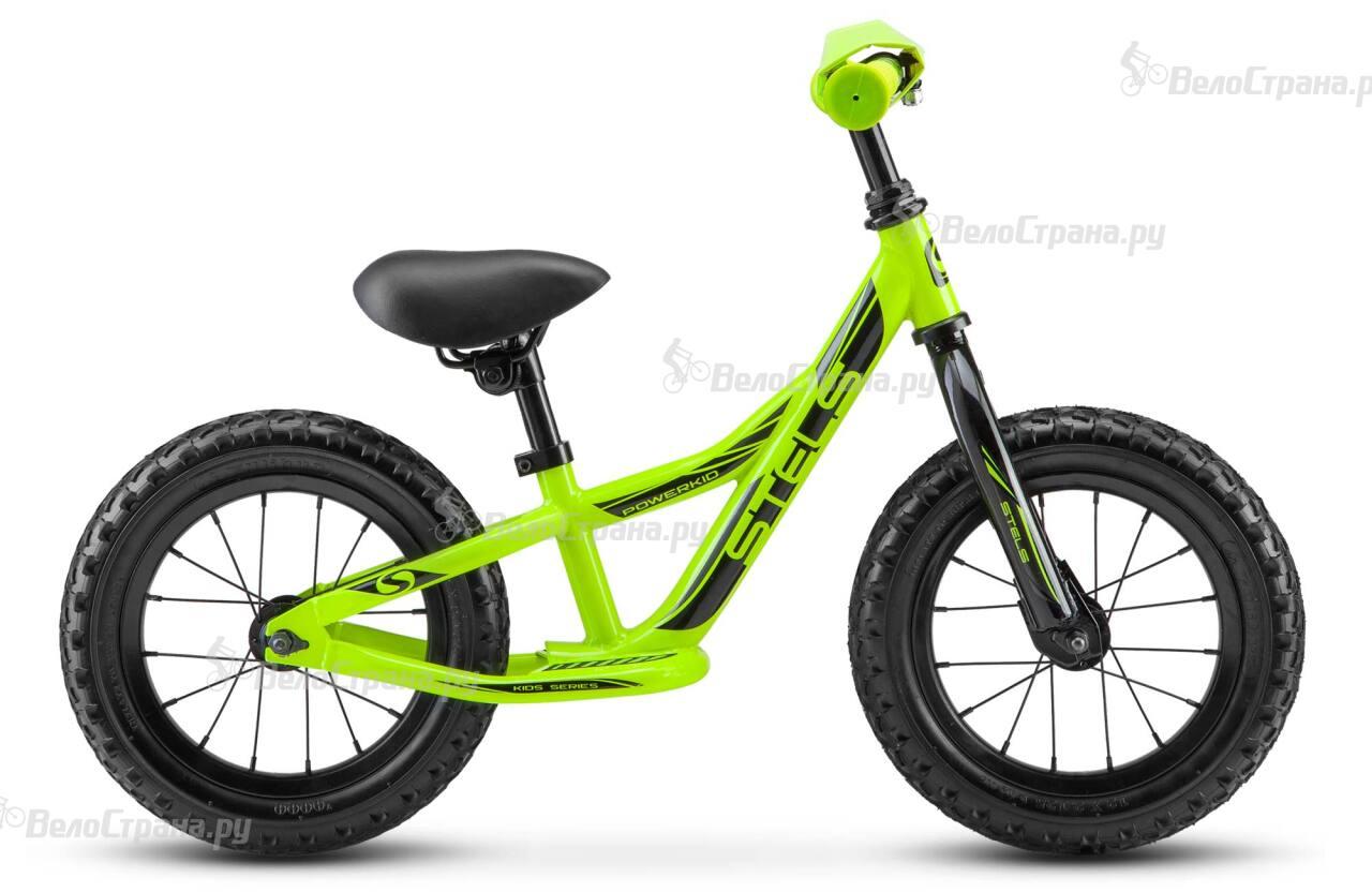 Велосипед Stels Powerkid 12 Boy (2017) велосипед stels powerkid 12 boy v020 2018