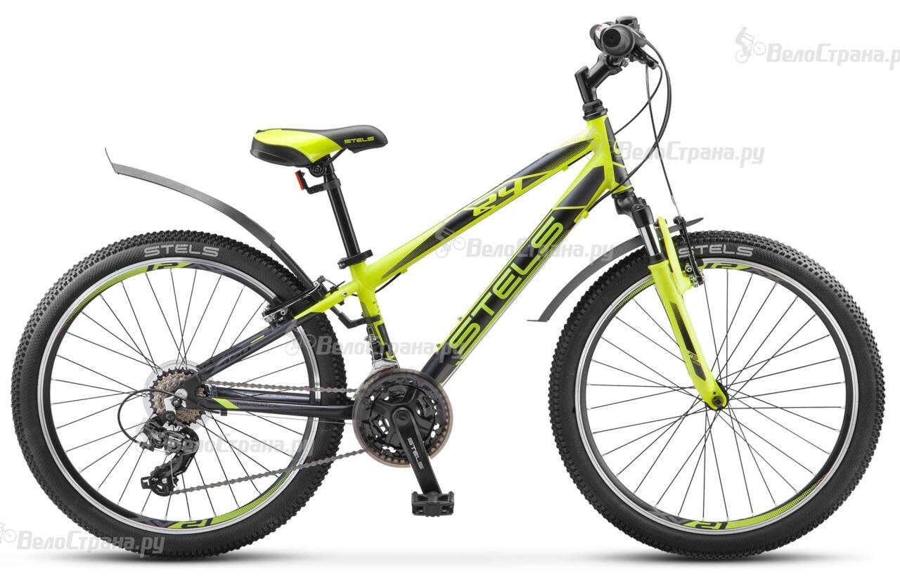Велосипед Stels Navigator 450 V (2017)