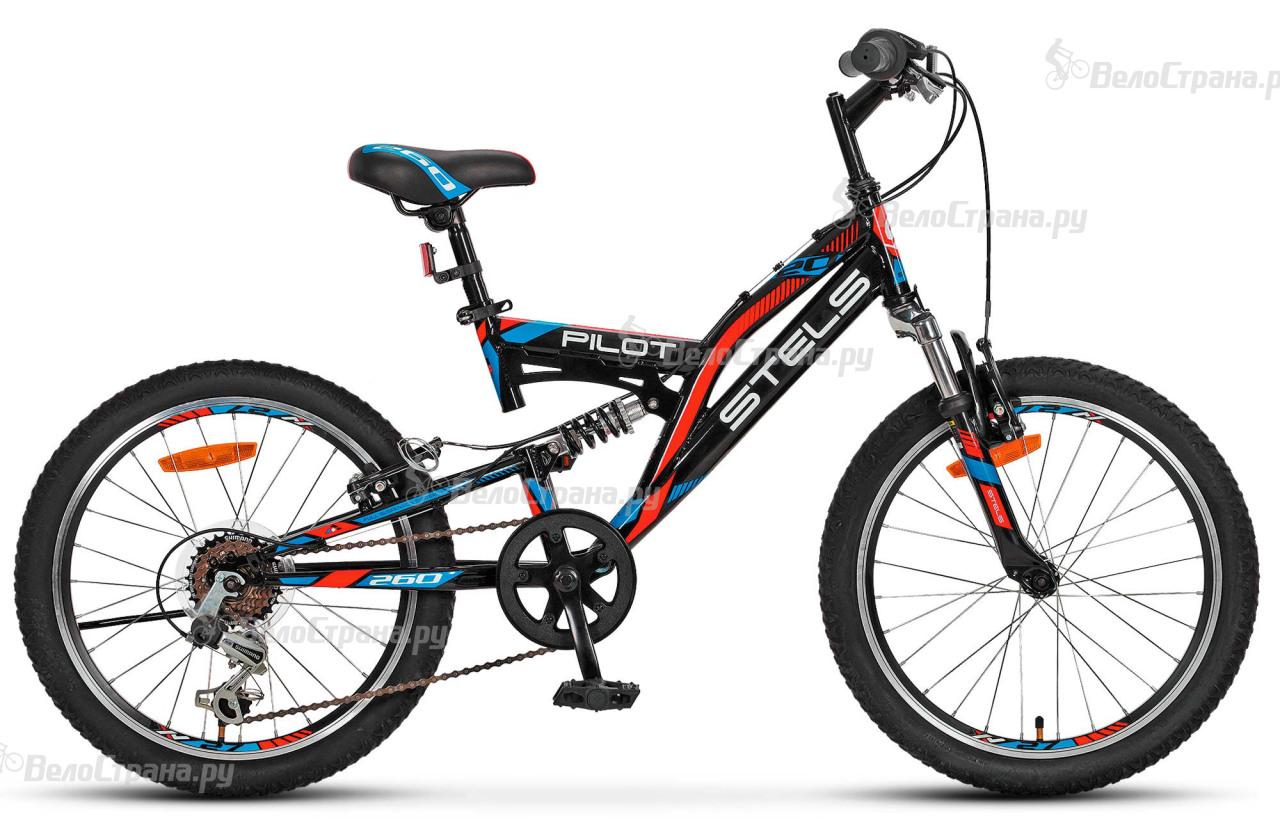 Велосипед Stels Pilot 260 (2017) sitemap 472 xml