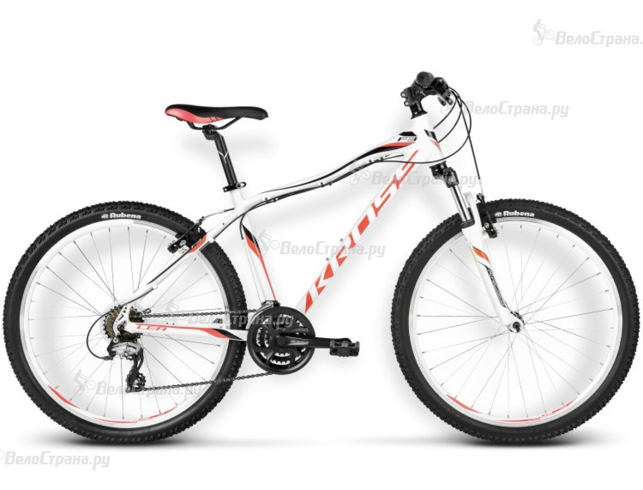 Велосипед Kross Lea F3 (2016) велосипед kross lea f4 2016