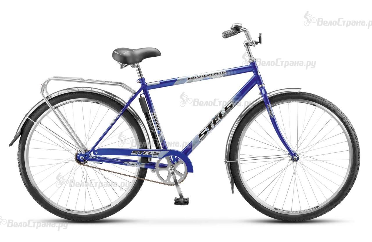 Велосипед Stels Navigator 300 (2017) велосипед stels navigator 300 2016