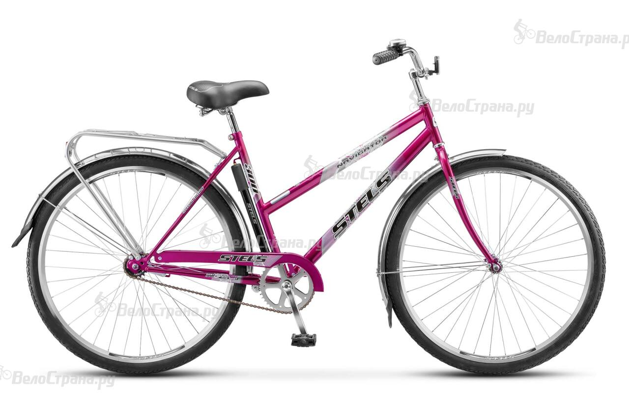 Велосипед Stels Navigator 300 Lady (2017) велосипед stels navigator 150 3sp lady 2016
