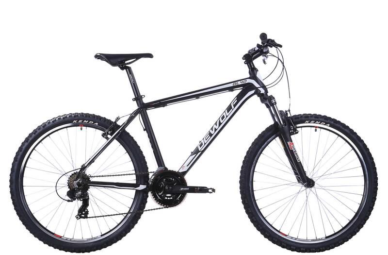 Купить Горный велосипед Dewolf GL 40 (2017)