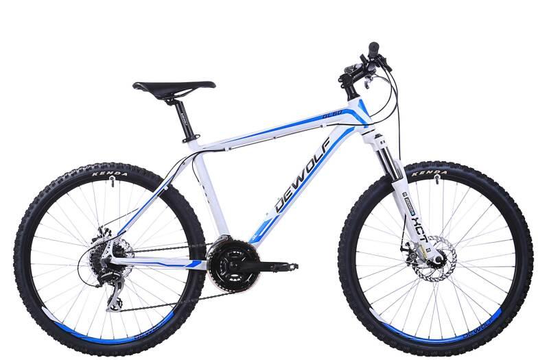 Купить Горный велосипед Dewolf GL 60 (2017)