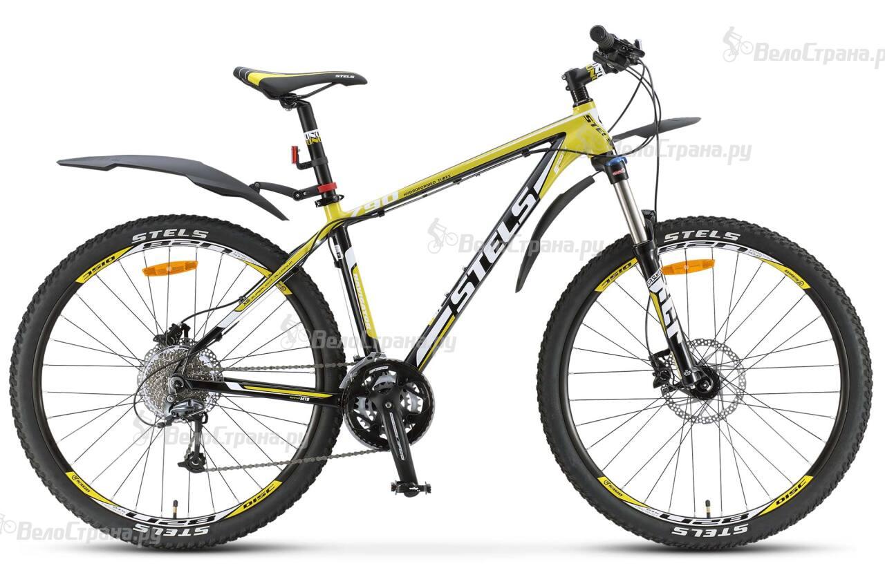 Велосипед Stels Navigator 790 D (2017) велосипед stels navigator 890 d carbon 2016