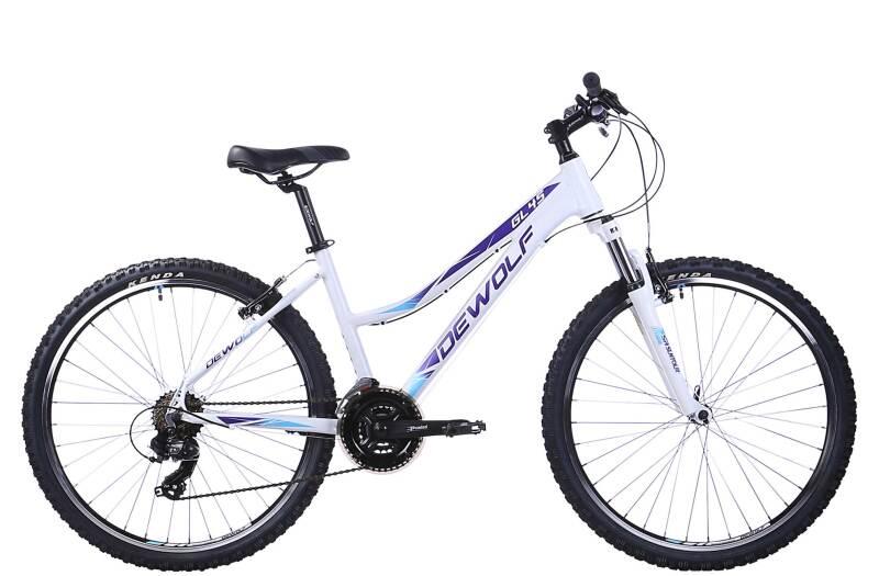 Купить Женский велосипед Dewolf GL 45 (2017)