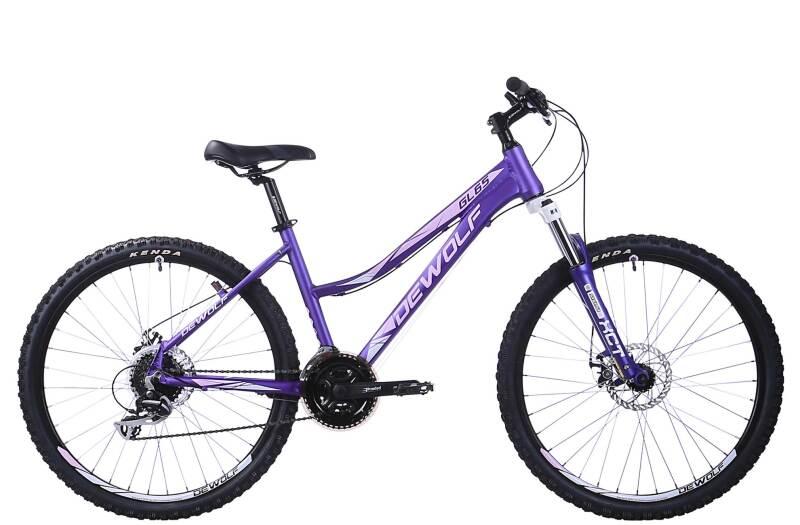 Купить Женский велосипед Dewolf GL 65 (2017)