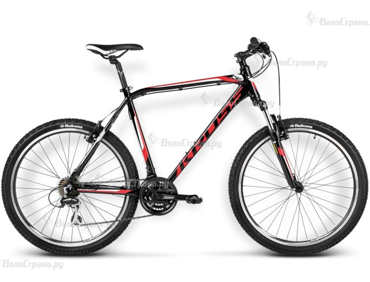 Велосипед Kross HEXAGON X3 (2016)