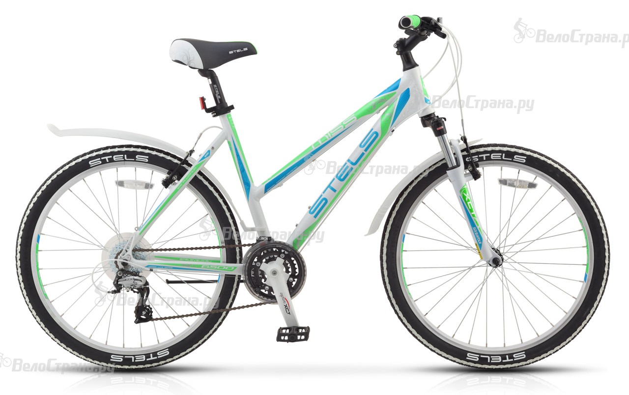 Велосипед Stels Miss 6500 V (2017)