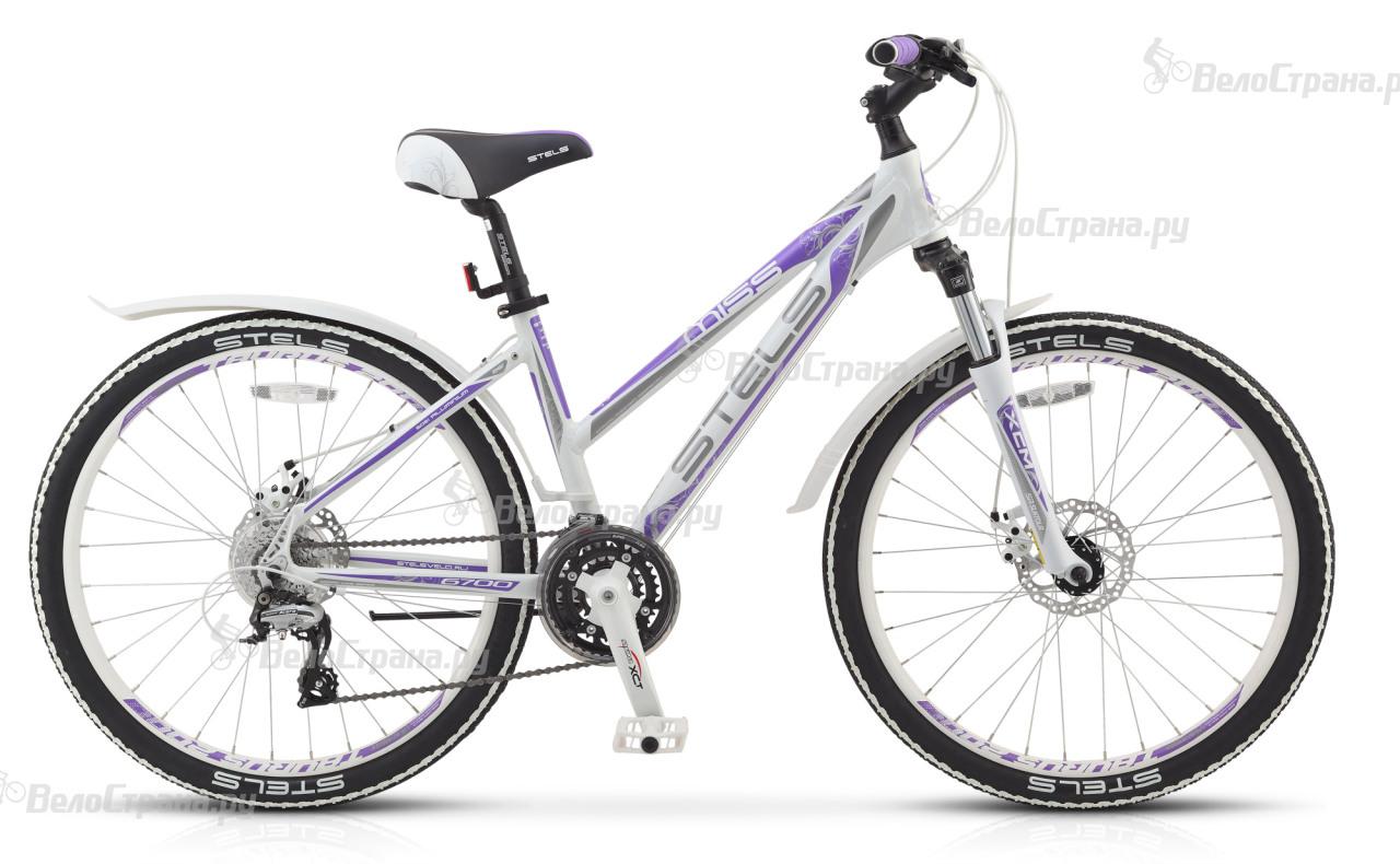 Велосипед Stels Miss 6700 MD (2017)