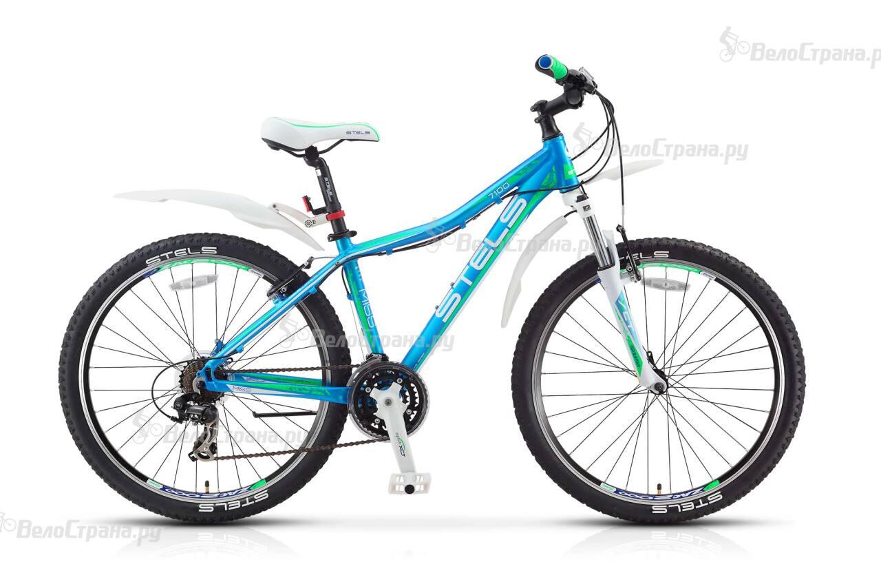 Велосипед Stels Miss 7100 V (2017)