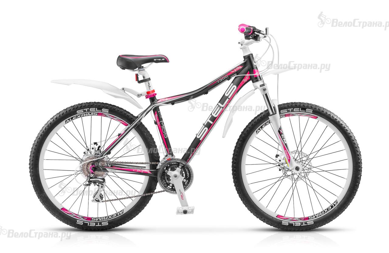 Велосипед Stels Miss 7300 MD (2017) miss 6700 md 26 16