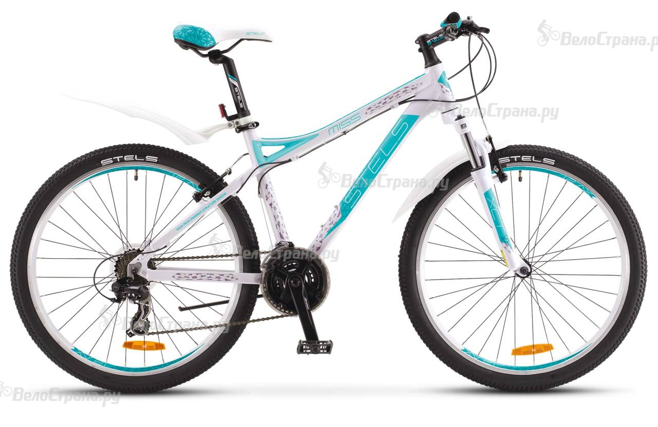 Велосипед Stels Miss 8300 V (2017) велосипед stels miss 9300 v 2016
