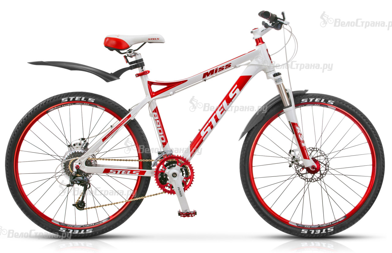 Велосипед Stels Miss 8900 MD (2017)