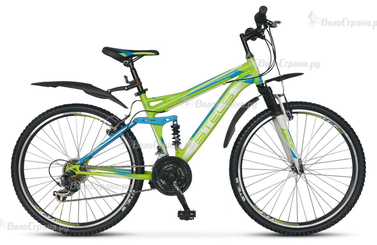 Велосипед Stels Voyager V 26 (2017) велосипед stels voyager md 2015