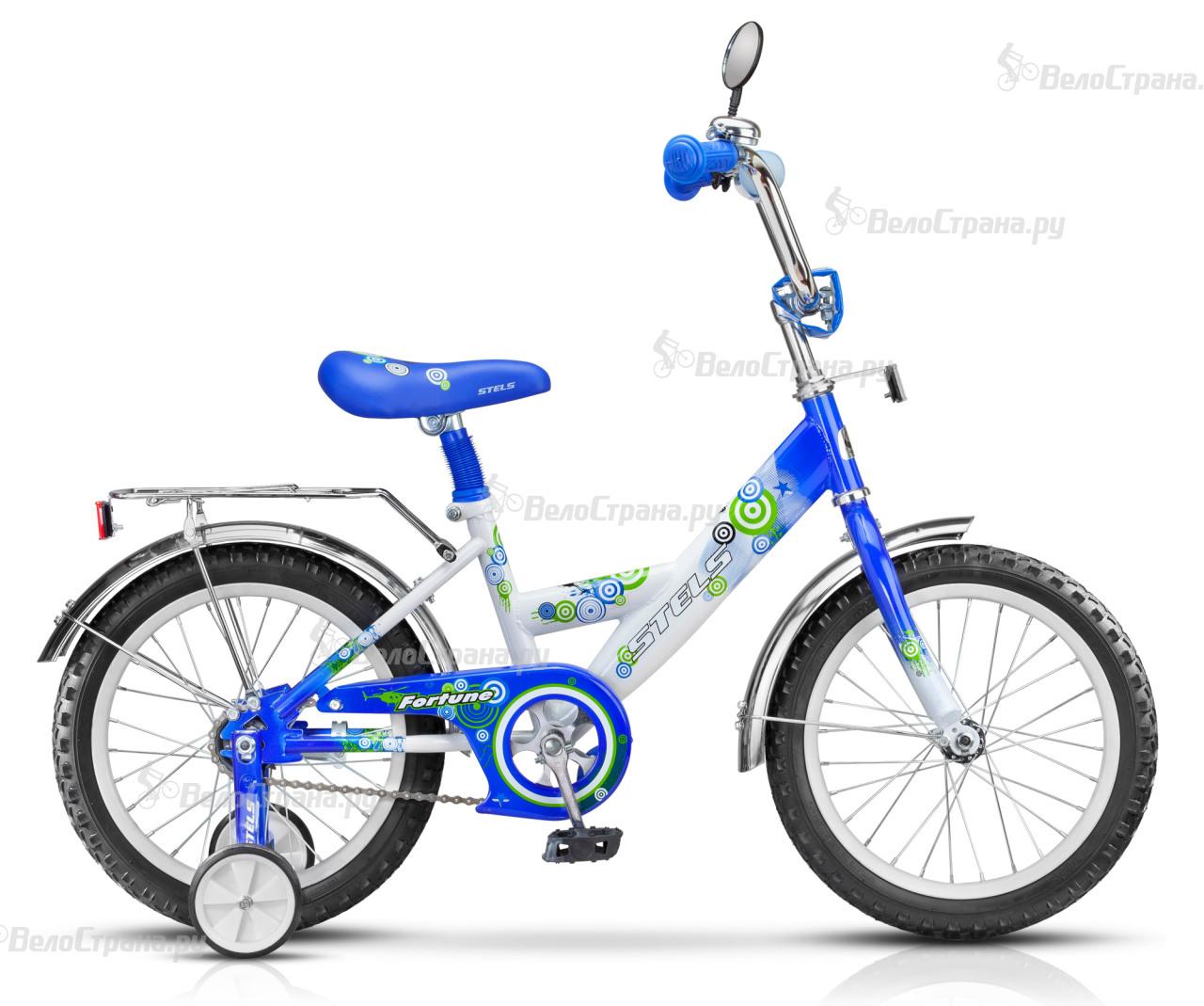 Велосипед Stels Fortune 16 (2017)