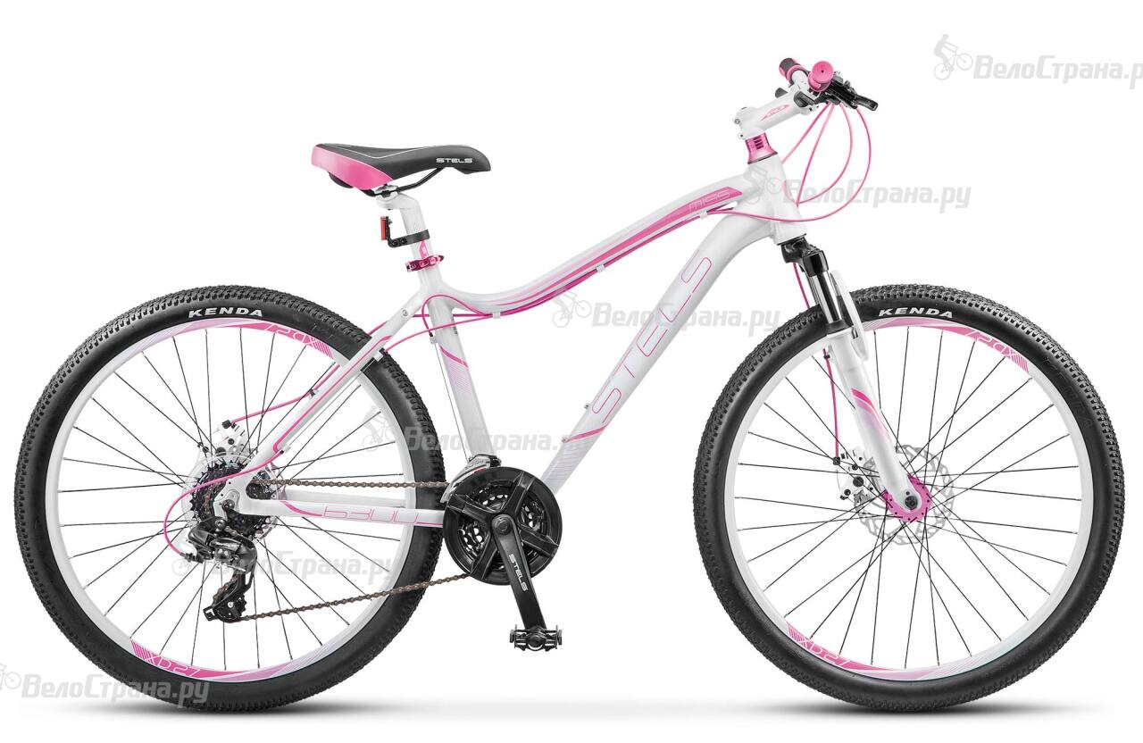 Велосипед Stels Miss 6300 MD (2017) велосипед stels miss 6300 md v020 2018