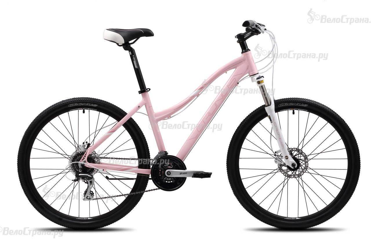Велосипед Cronus EOS 0.7 27.5 (2017) ismartdigi lp e6 7 4v 1800mah lithium battery for canon eos 60d eos 5d mark ii eos 7d