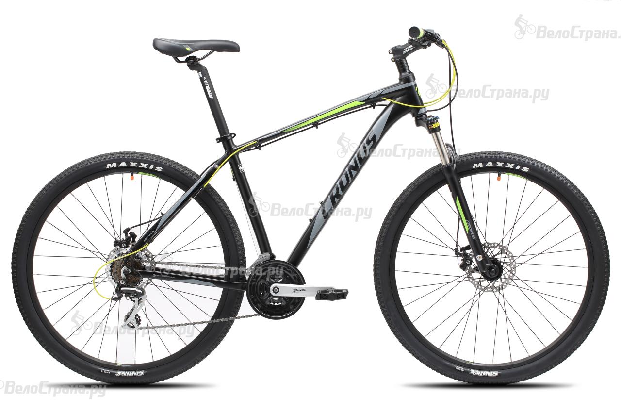 Велосипед Cronus Holts 1.0 29 (2017) фильтр на приус 23300 74330