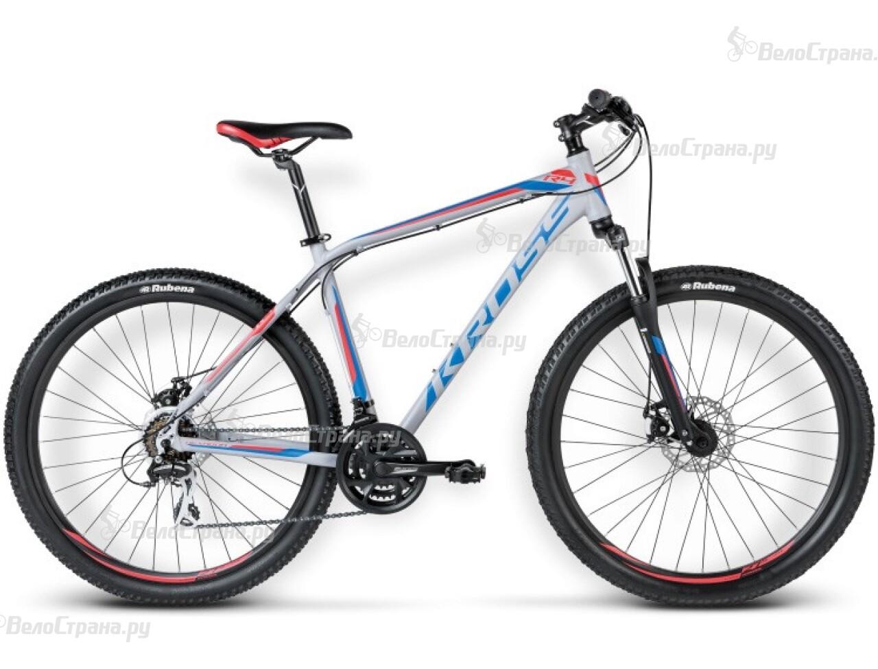 Велосипед Kross Hexagon R4 (2016)  r4 5a