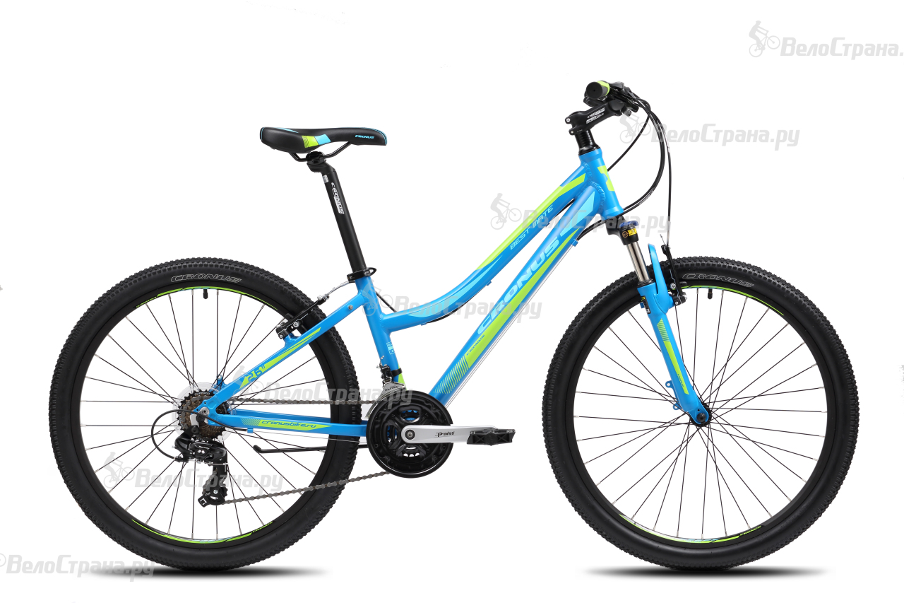 Велосипед Cronus BEST MATE 26 (2017)