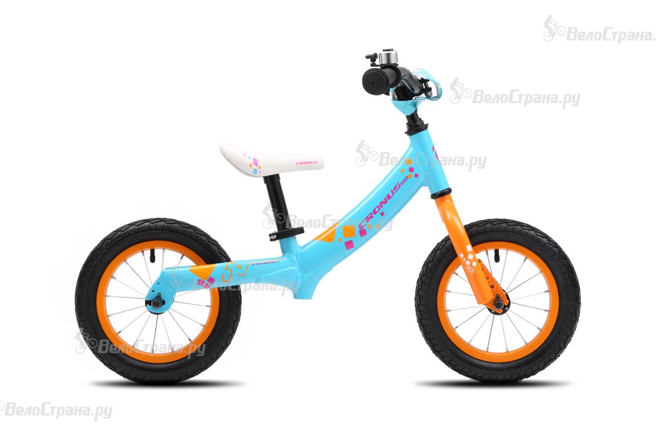 Велосипед Cronus WALKER 12 (2017)