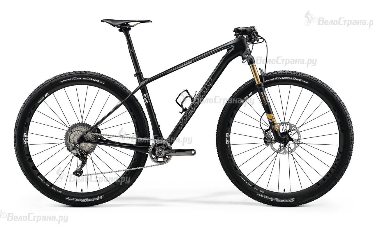 Велосипед Merida Big.Nine 9000 (2017)