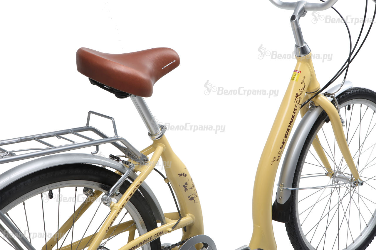 Велосипед Cronus MM BIKE 26 (2017) велосипед cronus mm bike 2015