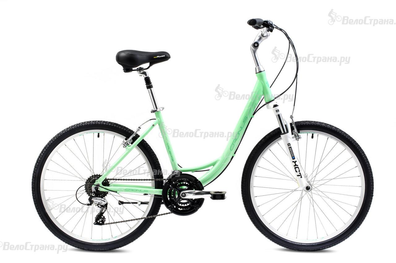 Велосипед Cronus VALENCE 26 (2017)