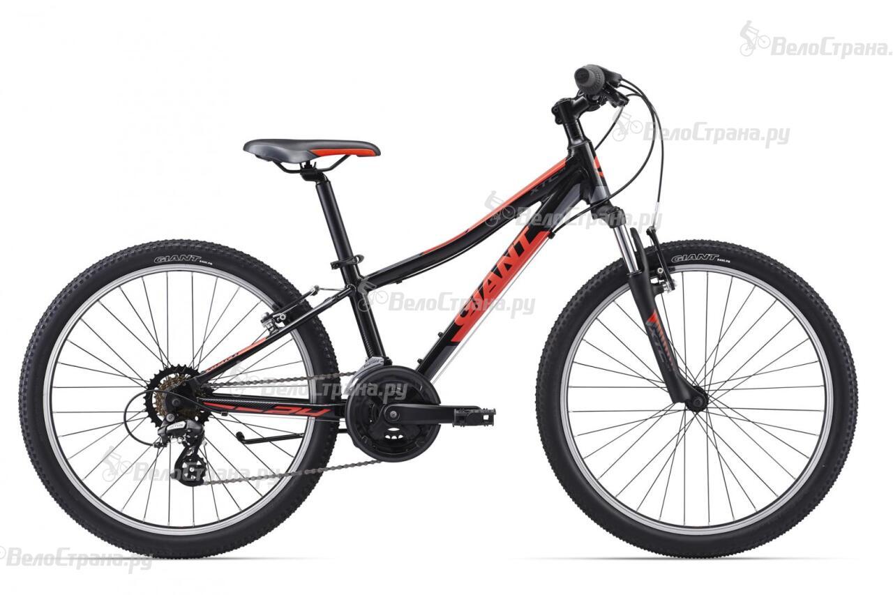 Велосипед Giant XTC JR 1 24 (2017) велосипед giant xtc 7 2014