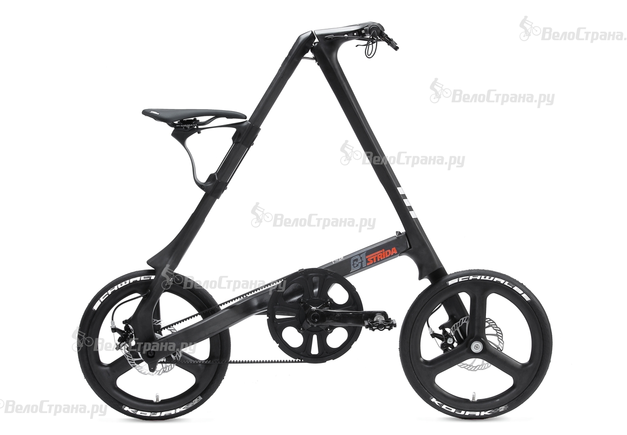 Велосипед Strida C1 (2017)