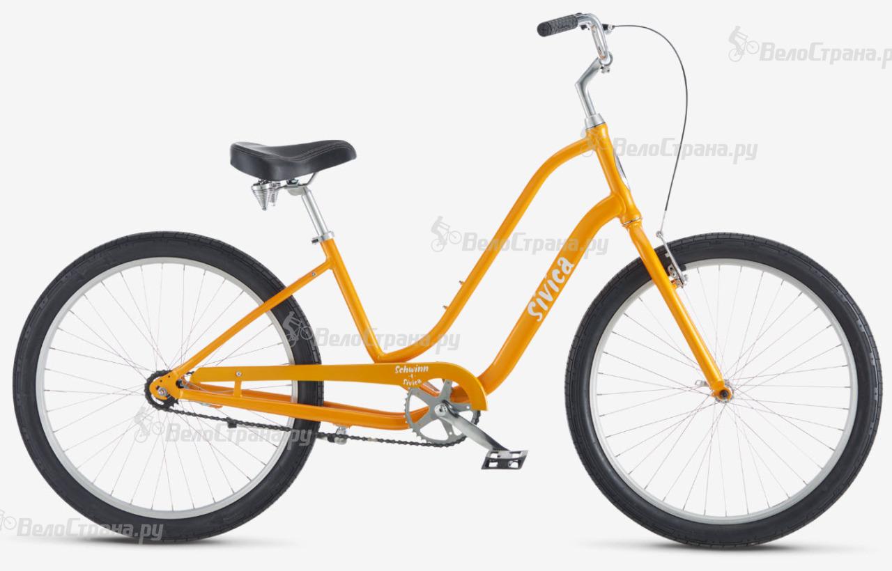 Велосипед Schwinn Sivica 1 Step-Thru (2017)