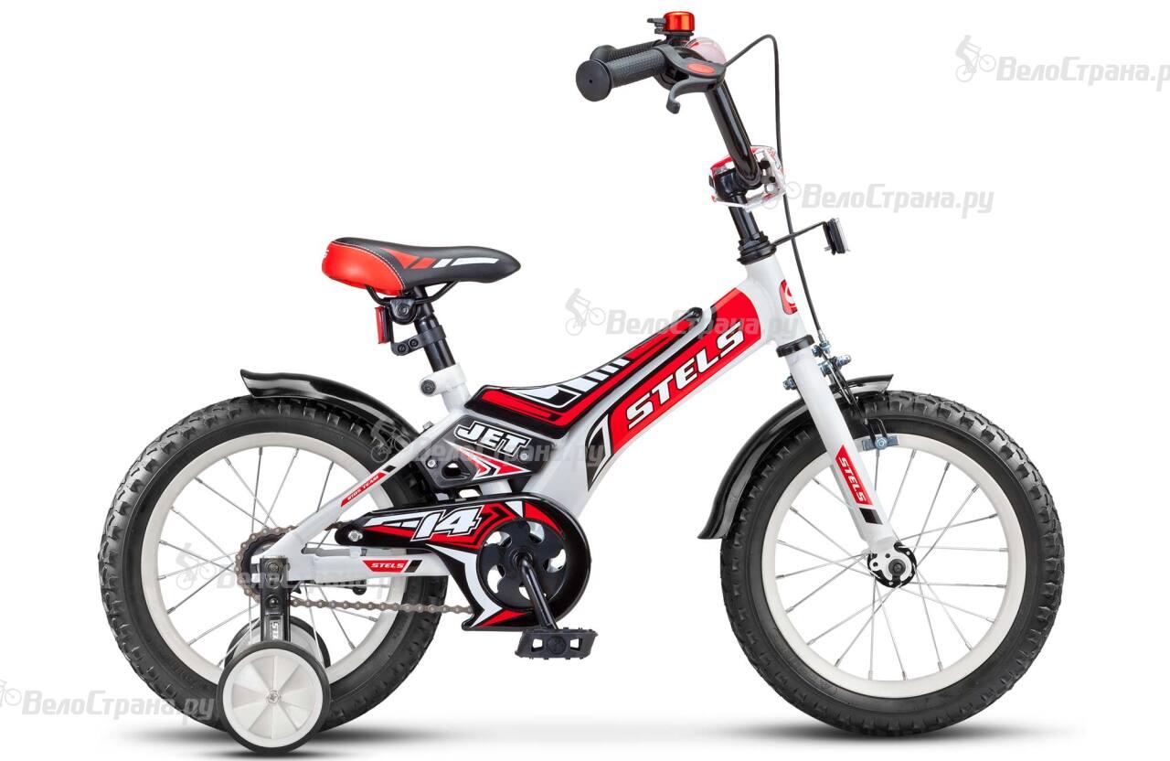 Велосипед Stels Jet 12 (2017)