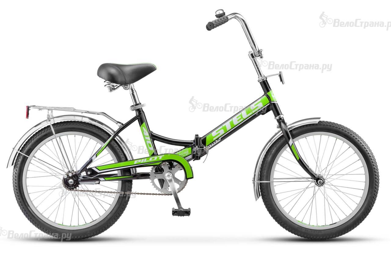 Велосипед Stels Pilot 410 (2017) велосипед stels pilot 410 2015