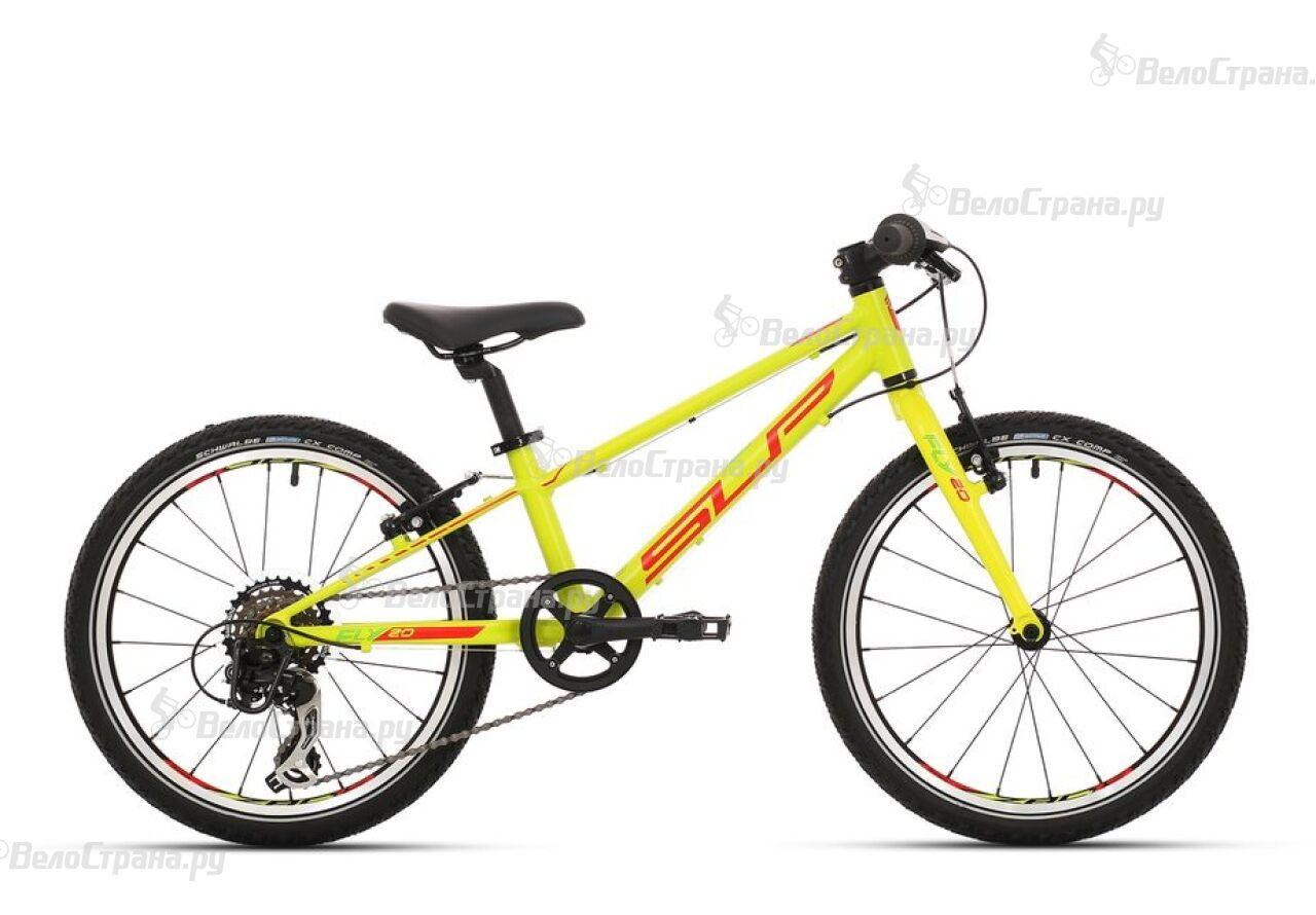 Велосипед Superior F.L.Y. 20 (2017)