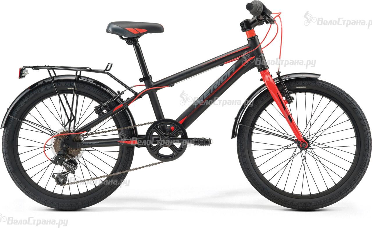 Велосипед Merida DINO J20 (2017) mi j20 iy