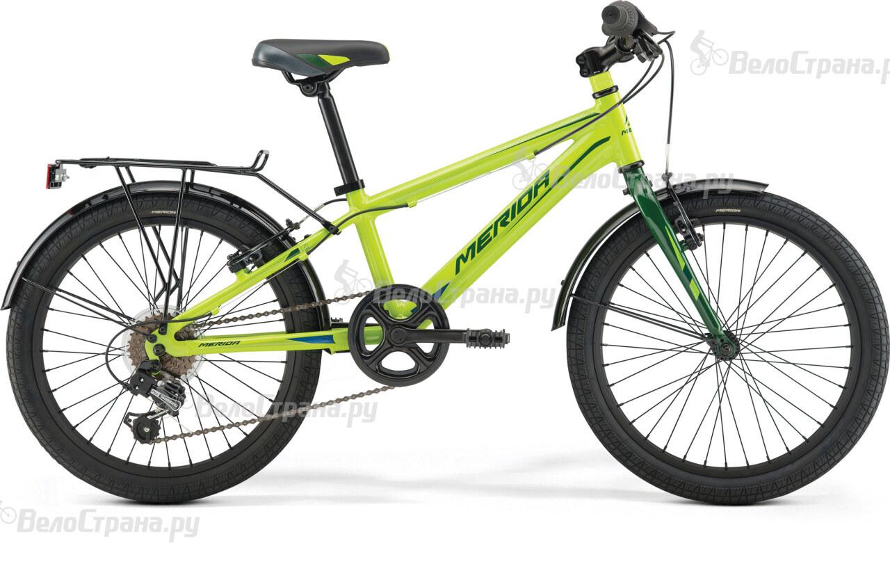 Велосипед Merida SPIDER J20 (2017) mi j20 iy