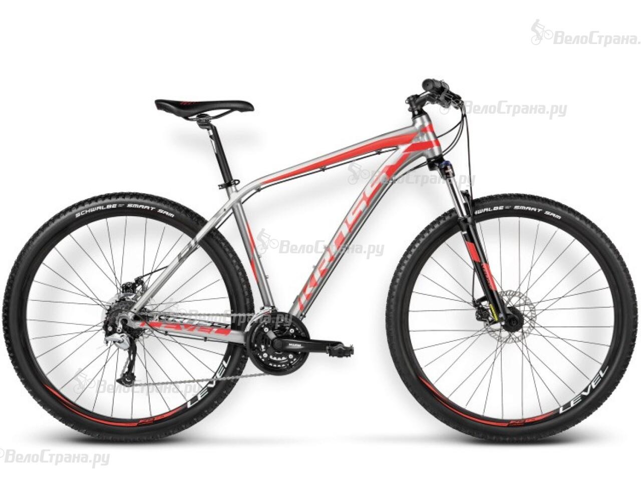 Велосипед Kross Level B1 (2016) велосипед kross lea f4 2016