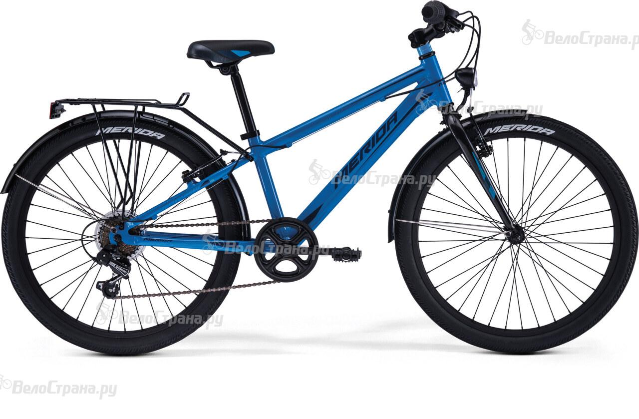 Велосипед Merida FOX J24 (2017)