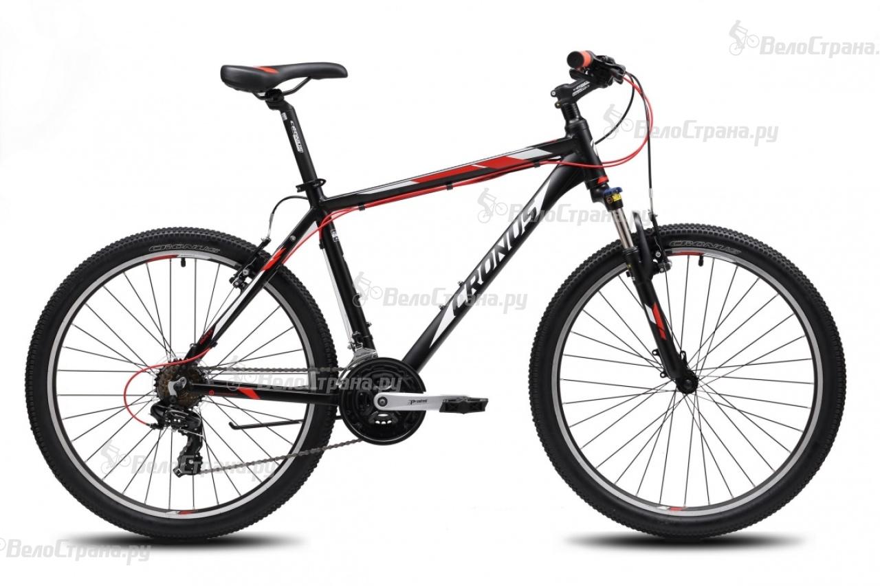 Велосипед Cronus Coupe 0.5 (2017)
