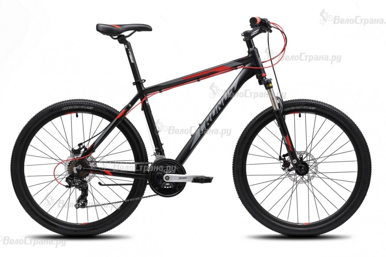 Велосипед Cronus Coupe 1.0 (2017)