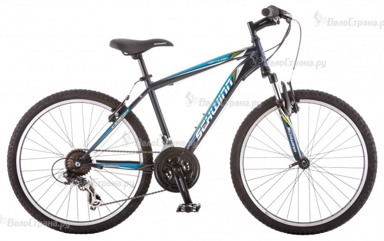 Велосипед Schwinn HIGH TIMBER 24 (2017)