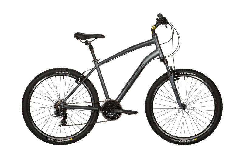 Купить Комфортный велосипед Dewolf Perfect 2 (2017)